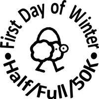First Day Of Winter Half/Full Marathon/50K
