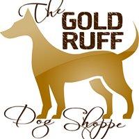 The Gold Ruff Dog Shoppe - Friendly Dog Collars Yukon & Victoria