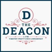 The Deacon - Timothy Pratt's Bed & Breakfast