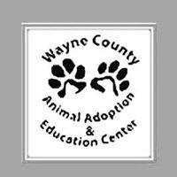 Wayne County Animal Adoption and Education Center