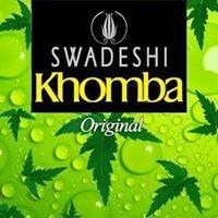 Swadeshi Khomba