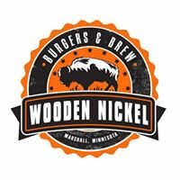 Wooden Nickel Burgers & Brew
