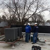 Jim McBee Heating & Air LLC.