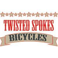 Twisted Spokes Bicycles