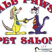 All Paws Pet Salon LLC