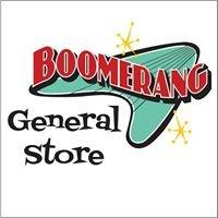 Boomerang General Store