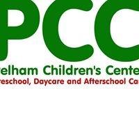 Pelham Children's Center