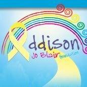 Addison Jo Blair Foundation