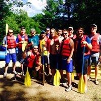 Big Smokey Falls Rafting