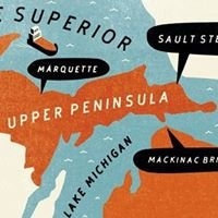 UPRLC - Upper Peninsula Region of Library Cooperation