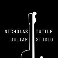 Nicholas Tuttle Guitar Studio