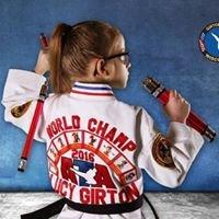 Girtons ATA Taekwondo