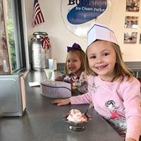 Bubbles Ice Cream Parlor