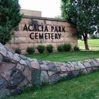 Acacia Park Cemetery Association