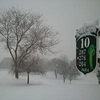 Hon-E-Kor Golf Course