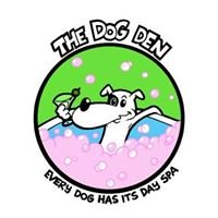 The Dog Den Grooming Salon
