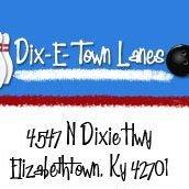 Dix.E.Town Lanes
