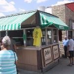 Pete's Hamburger Stand