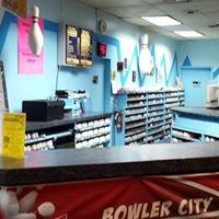 Bowler City