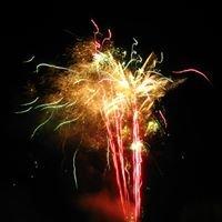 Mauckport Fireworks