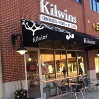 Kilwins Milwaukee-Bayshore  Chocolate Fudge Ice Cream