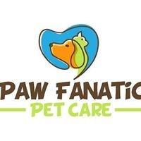 Paw Fanatic Pet Care - Pet Sitting, Dog Walking & More