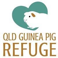 QLD Guinea Pig Refuge
