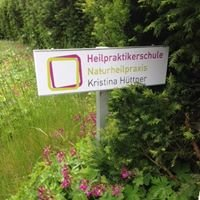 Naturheilpraxis Heilpraktikerin Kristina Hüttner