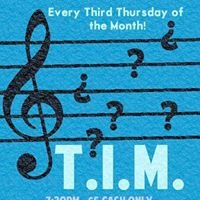 T.I.M. (The Improvised Musical)
