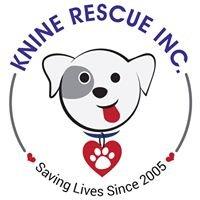 Knine Rescue Inc.