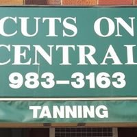 Cuts on Central