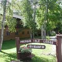 Presque Isle Lodge - Bed and Breakfast Inn