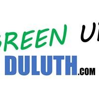 Green Up Duluth