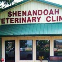 Shenandoah Veterinary Clinic