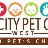All City Pet Care West