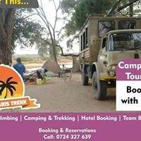 Loita Safaris Trekk