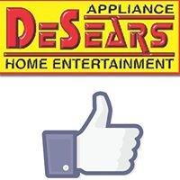 DeSears Appliance