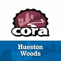 Hueston Woods MTB Trails