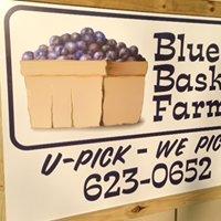 Blue Basket Farms