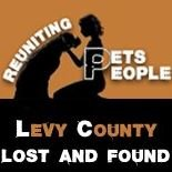 Levy County Lost and Found Pets