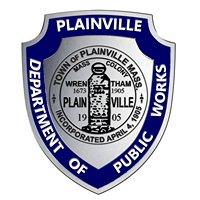 Plainville Department of Public Works