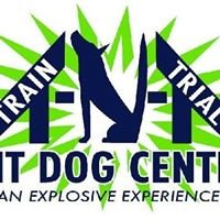 TNT Dog Center