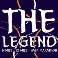 Running Fit - The Legend