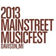 Davison Main Street Music Fest
