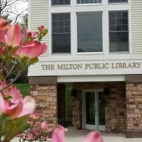 The Milton Public Library