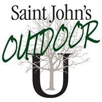 Saint John's Outdoor University