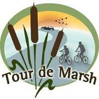Tour de Marsh