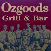 Ozgood's Grill: Kutztown