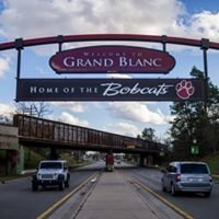 City of Grand Blanc Police Department