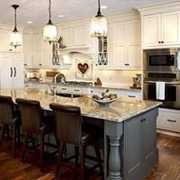 Cabinetry and Designs by Granite World